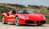 Ferrari 488 Spider Luxury Car Rentals in Miami,Florida By Auto Boutique Rental. Reserve on at http://autoboutiquerental.com/