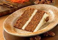 CARROT CAKE Outback Steakhouse Copycat Recipe