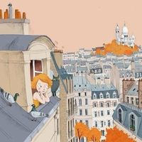 Dreaming of Montmartre