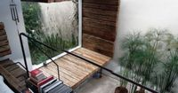 Awesome rustic loft design so clean and simple �€� nezart design
