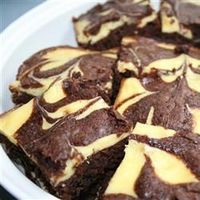 Cheesecake Brownies...Change recipe a little... Add 1 Tbsp vanilla to cream cheese mix. Add 1/2 bag of chocolate chips to layer of brownie mix before adding cream cheese to top. Best brownies EVER!!!