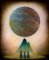 Creatures of Synchronicity - Andy Kehoe