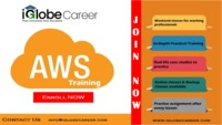 Enroll Now For AWS Certification Training Courses