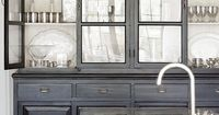 fabulous cabinetry - color, style