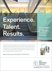 This might work... RCS Real Estate Advisors on Behance