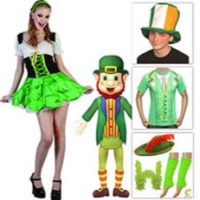 Purchase Wholesale St. Patrick's Day Costume and Accessories