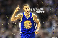 Stephen Curry Golden State Wallpaper