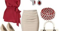 I found 'work outfit' on Wish, check it out!