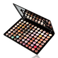 Finding Color - 88 Colors Amazing Eye Shadow Pallete