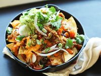 The Ultimate Fully Loaded Vegan Nachos | Serious Eats : Recipes