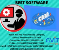 The best software company means the best software service like GVIT. Software developers own the process of transforming data into an organized structure for a product.