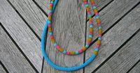 ineseda.blogspot.com #crochet #necklace