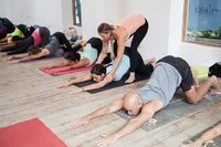 Miami Yoga Teacher Training