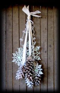 """It's beginning to look a lot like Christmas."" I am certainly getting in the spirit of the season with all of these Winter Pinterest picks. Check them out."