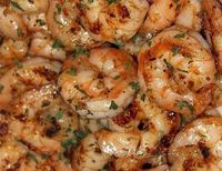 How to Barbecue Shrimp like Ruth's Chris.