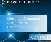 Contact DFSM Recruitment and find the microsoft dynamics jobs - IT manager, IT Contractors, IT Project Manager, IT Program Manager, IT Director Jobs, Dynamics Technical Architect, Best Dynamics AX Business Analyst jobs.
