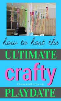 Great #summer party - #tutorials for #upcycled juice box windsocks and sailboats - chaosandlove.com