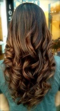 #Long #layers #hairstyles, Alire Hair Design, Orange County #HairSalon in Irvine www.alirehairdesign.com