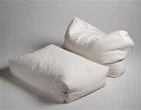 Buy Standard Millet/wool pillows in $109 only, shipping including