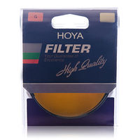 hoya 67mm Orange Hoya are the largest world-wide producer of optical glass, in fact around 60% of the entire world-wide demand and supply is met by HOYA. Hoya offers a wide variety of superior quality filters for use http://www.comparestoreprices.co.u...