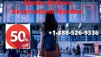 Are you planning to make Alaska Airlines Reservations Number? Unable to find the flight deal based on your budget preference? If you want to know Alaska Airlines Reservations Number bookings through the online process, then you can contact Alaska Airlines...
