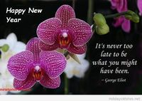 Happy new year wishes 2015 saying