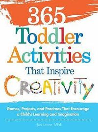 Looking for engaging activites to share with your toddler? This book is full of games, art activities, and songs to develop your child's love of learning and play. Arranged in thematic chapters, activities for a single child or a group offer many oppo...