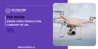 We offer breathtaking professional 4K drone video services for all your marketing needs, be it capturing events or huge worksites. For more info, please visit us - https://studio52.tv/video/drone