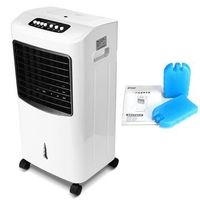 220V 70W Household Air Conditioning Fan Cooler Sterilization Function Conditioner Timing Cooling Fan