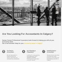 Sameer Somani Professional Corporation accounting firm in Calgary with a full range of accounting services for corporate and individuals! Get a free estimate today! See more :- https://www.sameersomani.com/accounting-firms-in-calgary/