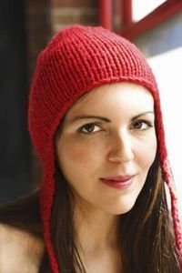 How to Knit a Flat Top Hat. If you want a knitted winter hat that doesn't resemble ubiquitous round-topped beanies, try creating a hat with a flat top. Flat top