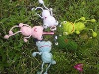 2000 Free Amigurumi Patterns for Android - APK Download | 150x200